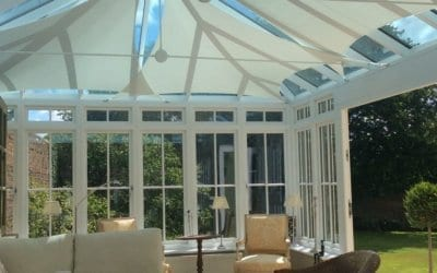 Styling Your Conservatory