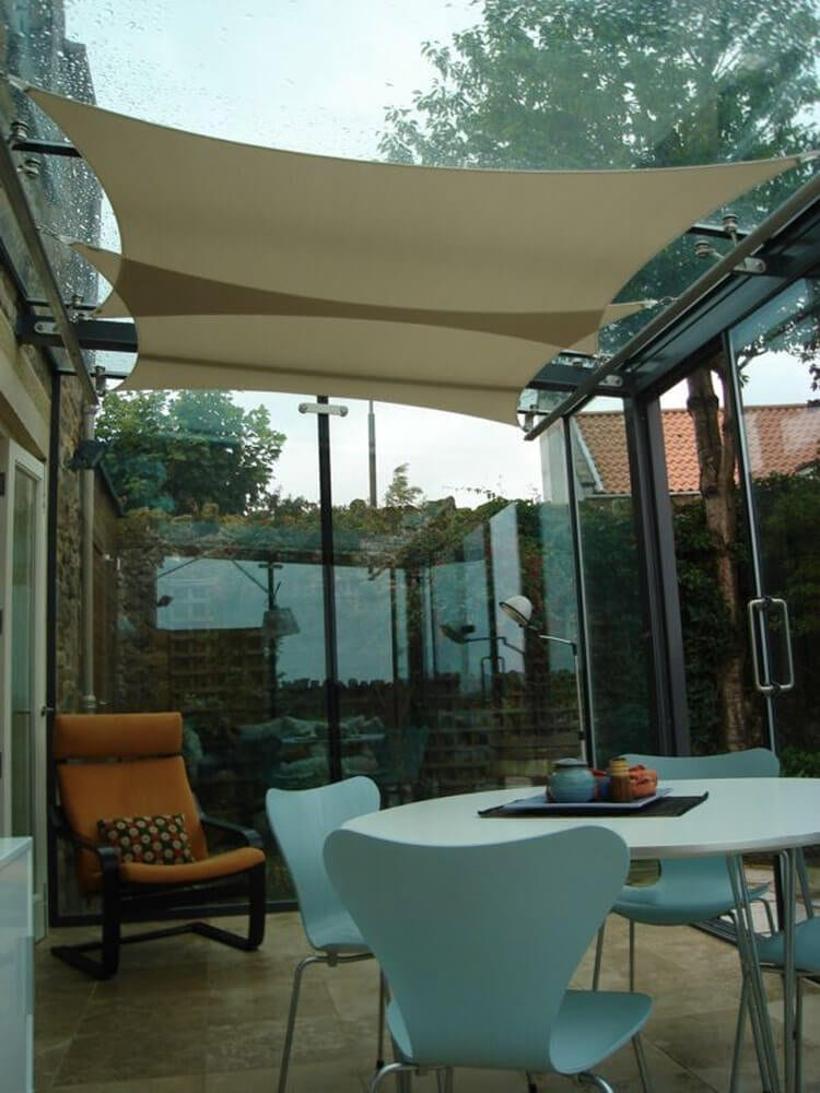 Shade Plus Conservatory Blinds
